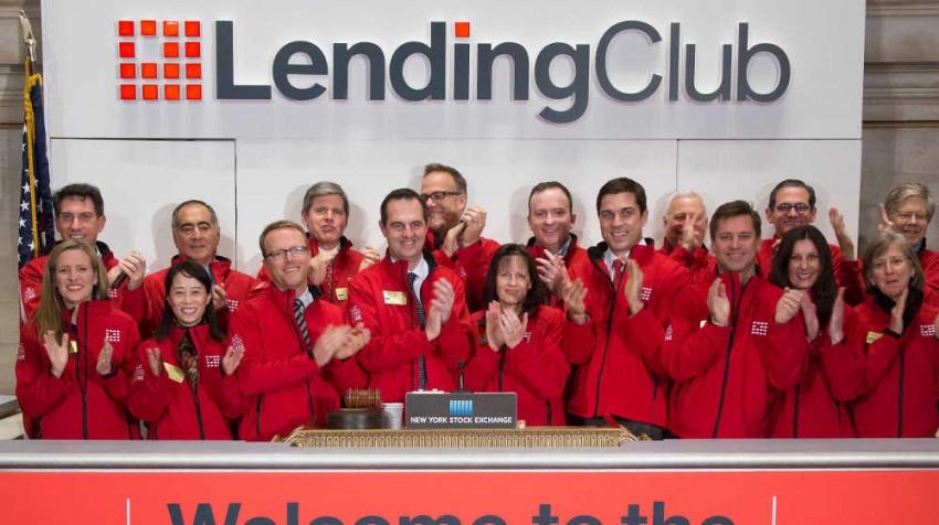Google and Lending Club Team Up, Online Lenders Gain Steam