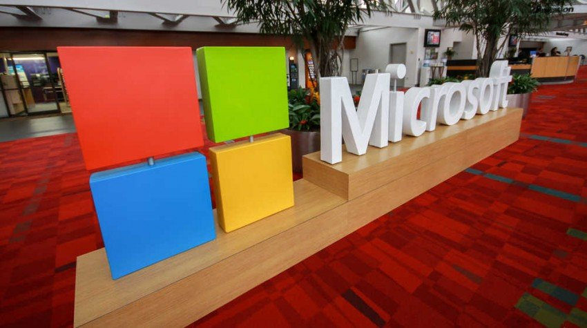 Top Stories: New Microsoft Tech, The Grid Changes Design