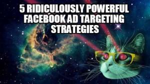 Targeted Facebook Ads2