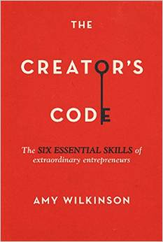 The Creator's Code: Thinking Your Way to a Million Dollar Biz