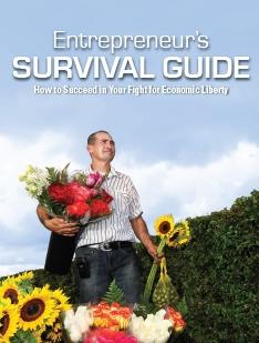 entrepreneur's survival guide