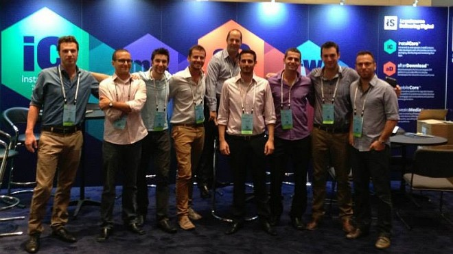 installcore team - helping software developers make money