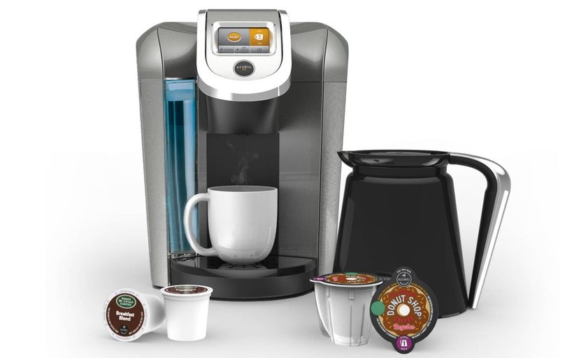Keurigs Recent Misstep Shows How To Destroy A Brand Small