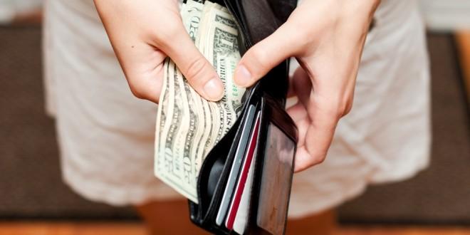 Spending Money Spending Money on Social