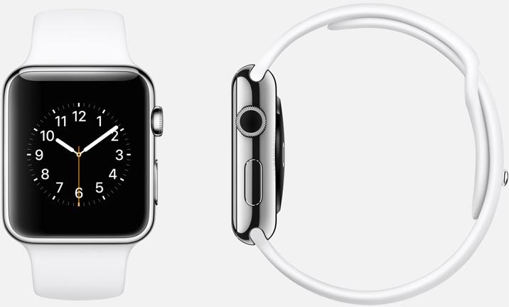 apple watch ship date