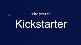 year in kickstarter