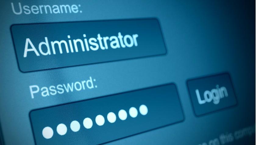 a better password