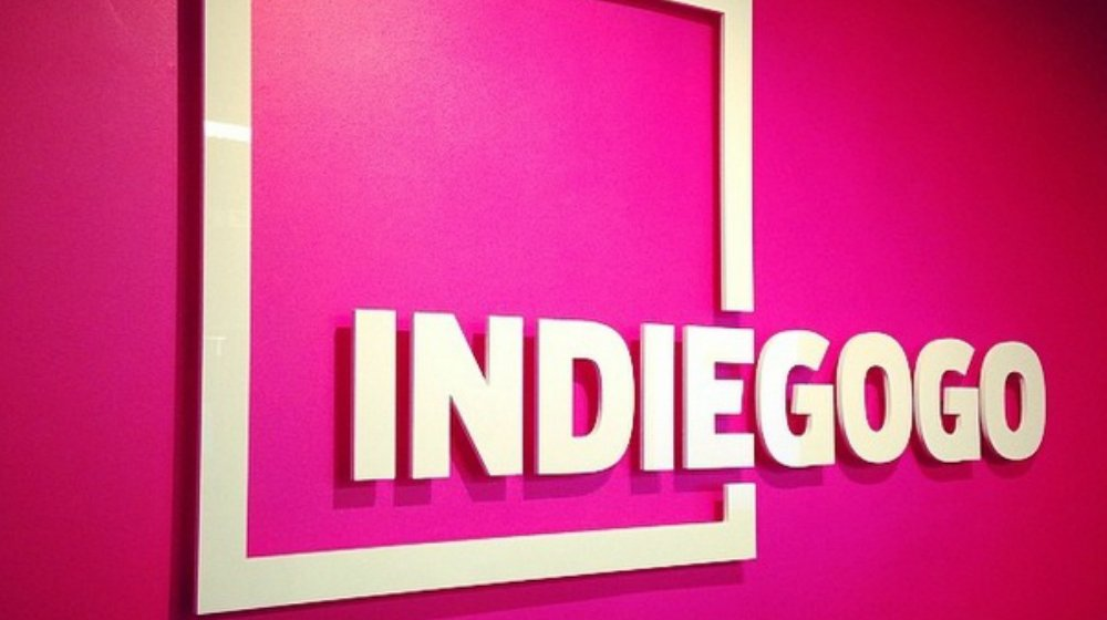 Exceed Your Indiegogo Goals by 1,000% with These Lessons - Small