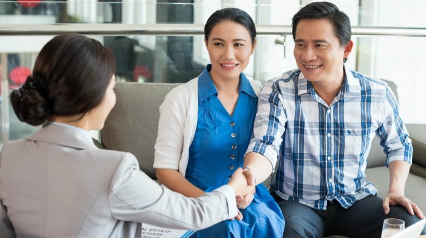 entrepreneur salespeople