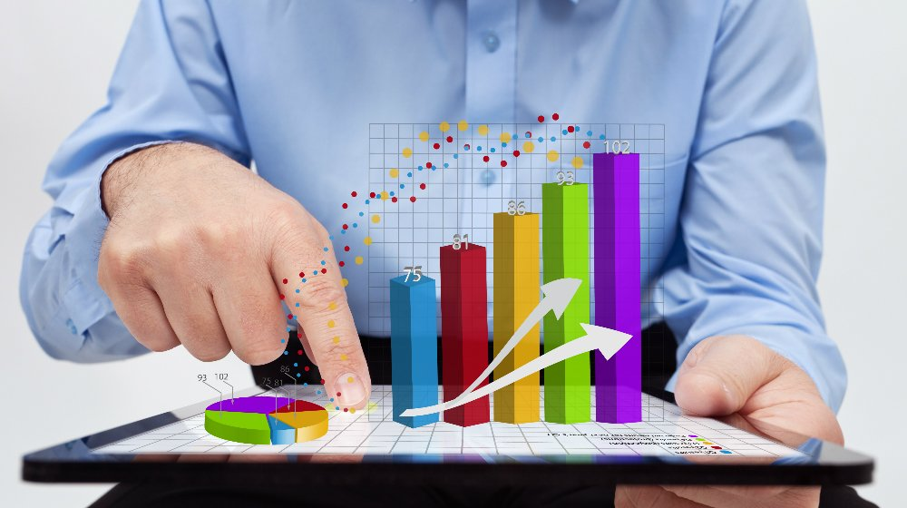 4 Reasons Data Driven Small Businesses Are Embracing Big Data