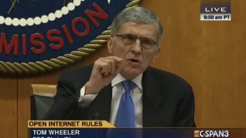 fcc supports net neutrality