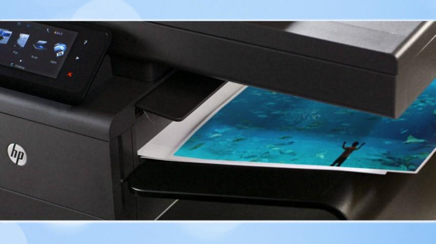 Officejet X Series Printers