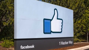Facebook sign EDIT