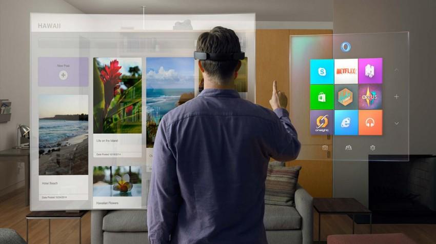Microsoft-Hololense-Windows-10