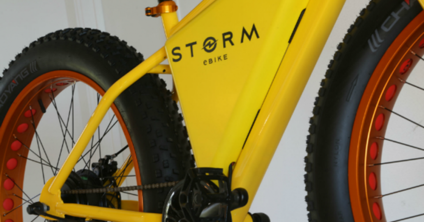 Can The Storm Electric Bike Deliver For Cheap Small
