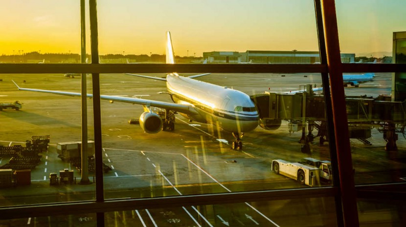 save money on business travel