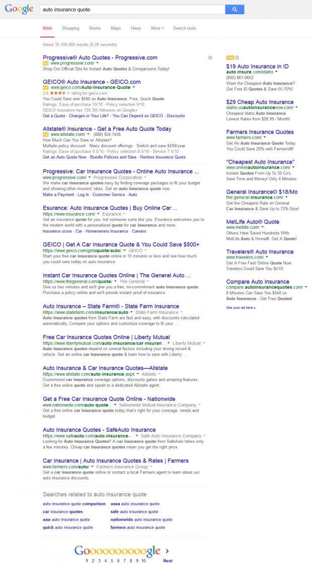Typical-Google-SERP