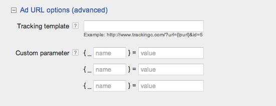 Google Upgraded URLs