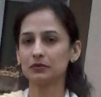 Faiza Sareah