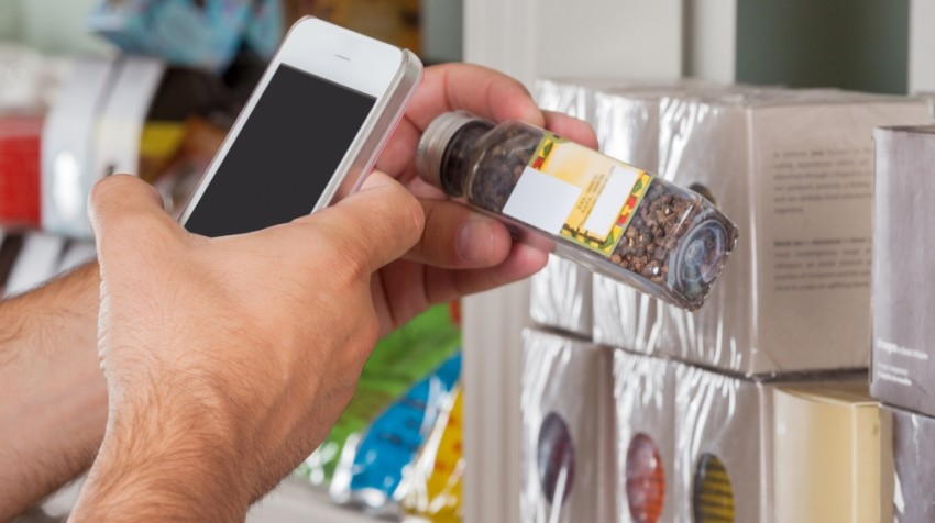 smartphones are changing the retail shopping experience