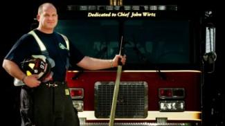 firefighter safety gear