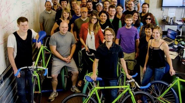 republic bikes google bikes