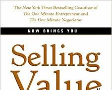 selling value book