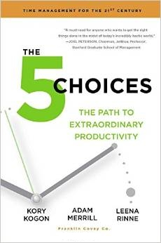 the five choices