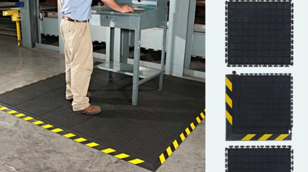 branded floor mats