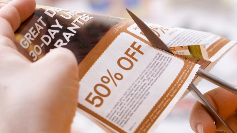 coupons and discounts for small business