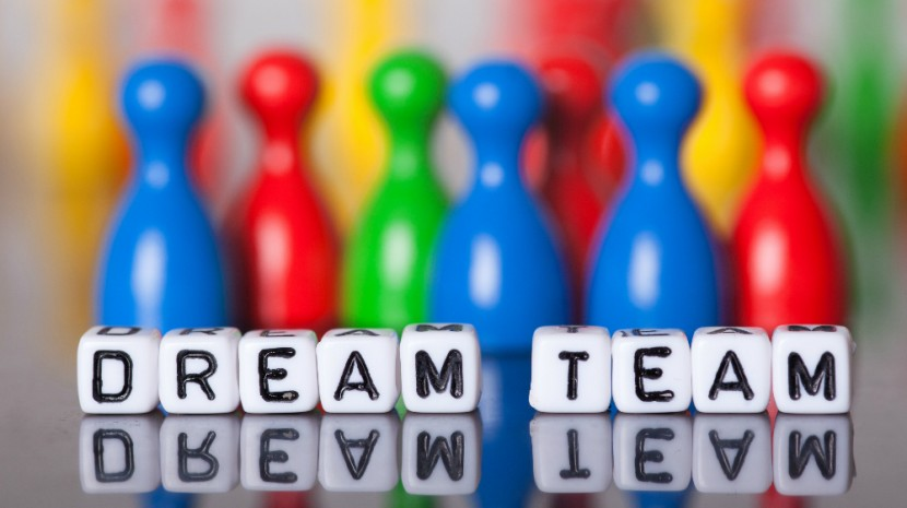 030215 dream team