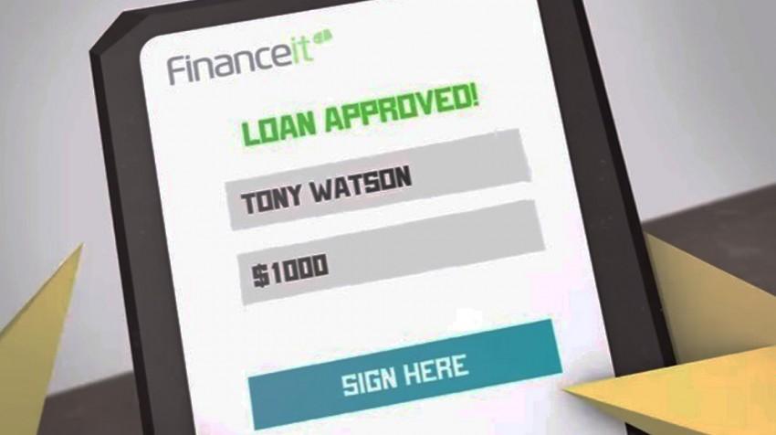 Financeit review
