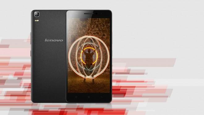 Lenovo A7000 tablet