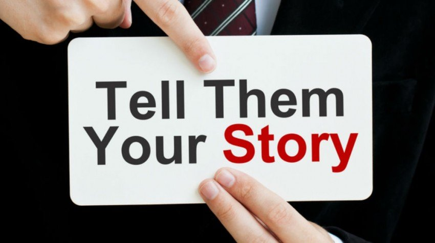 ways to tell better stories