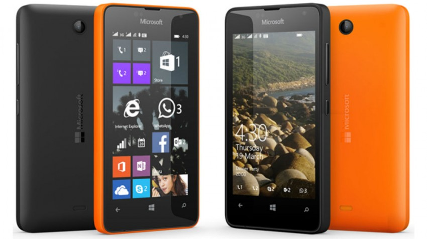 lumia 430