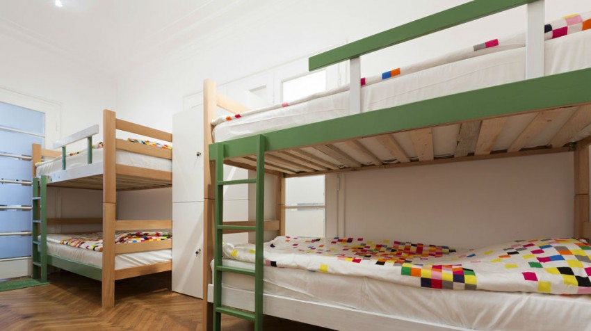 dorms for adults