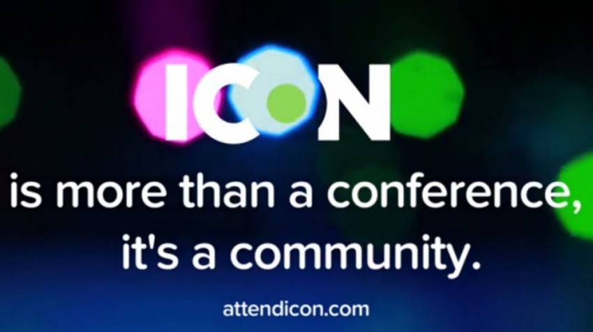 Get Ready, AM DAYS and ICON 15 Just Around the Corner