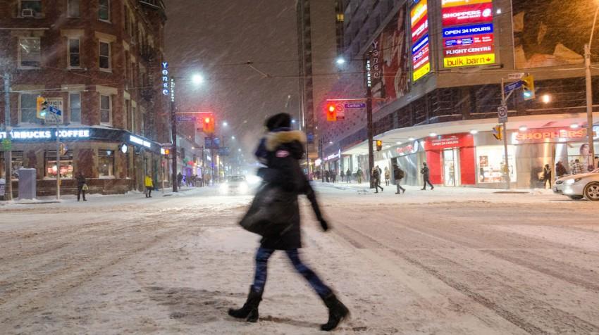 canadian winter preparations