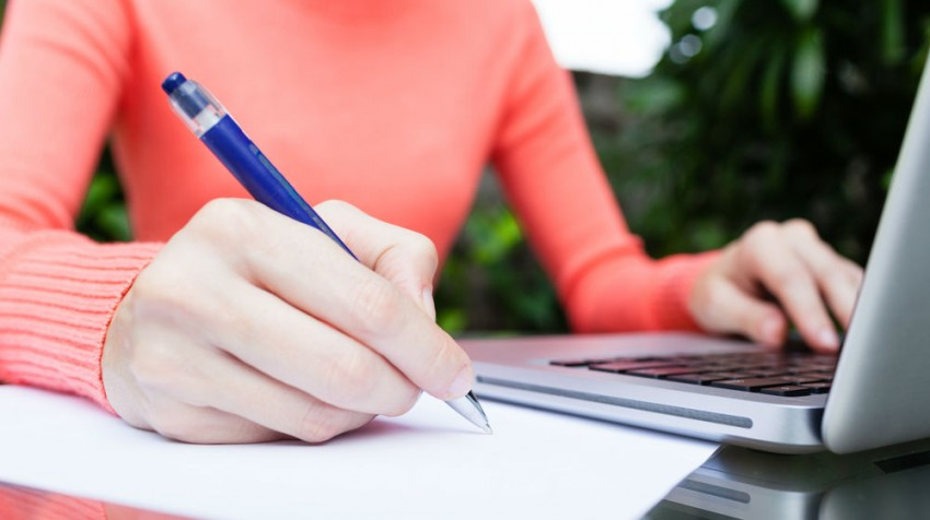 10 tips on how to improve your writing skills small business trends