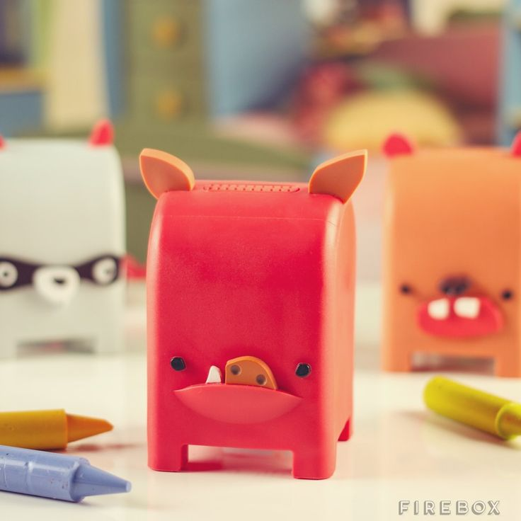 Tickle Your Funny Bone: 20 Desk Toys for the Office