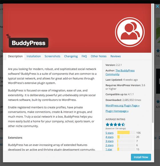 how to install a wordpress plugin