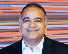 Avanish Sahai of Demandbase: B2B Marketing Focuses on Accounts Not Individuals