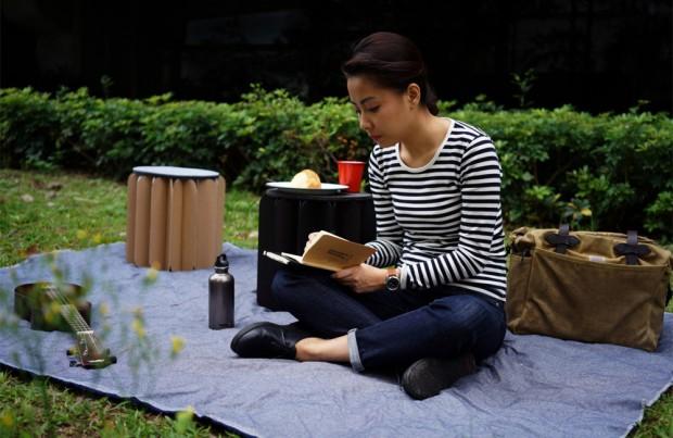 bookniture book furniture