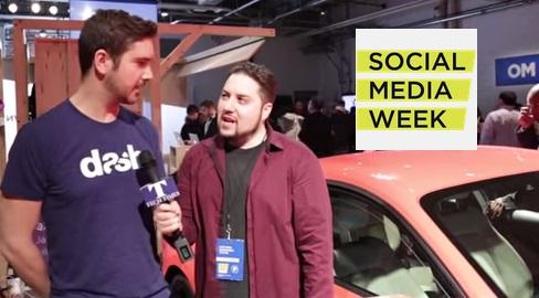 Social Media Week 3