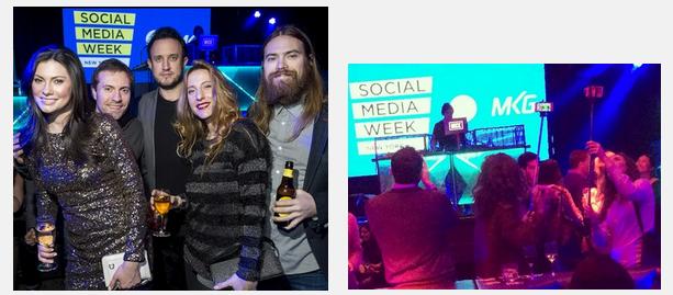 Social Media Week 5