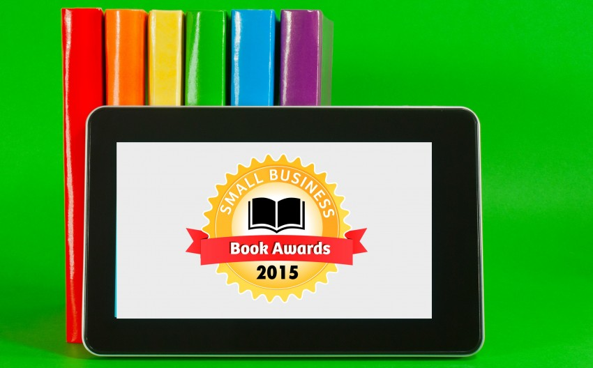 Voting for the Small Business Book Awards Begins Today!