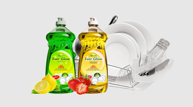 biodegradable dish soap