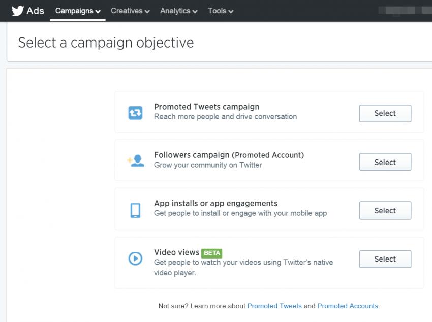 LinkedIn Ad Campaigns