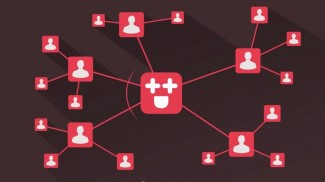 heard social network