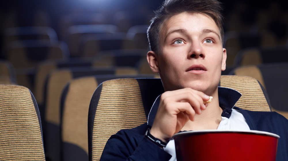4 Movies to Inspire Entrepreneurs - Small Business Trends